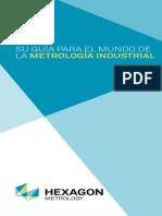 Hexagon Metrology - Guia de Metrologia Industria