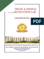 Mw &Dc Lab (90) IV-i