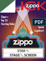 Zippo Click Magazine 1_2004