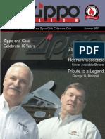 Zippo Click Magazine 3_2003