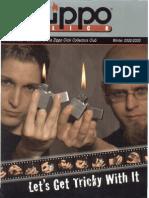 Zippo Click Magazine 1_2003