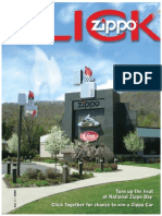 Zippo Click Magazine 1_2005