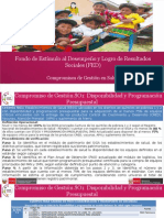 PPT Compromisos de Gestión Salud - III Fase - JUNIN