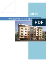Portafolio de Servicios - ITM INGENIEROS SAS