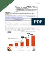 Análisis Micro y Macroeconómico Para La Apertura de Amazon.com en México en 2014