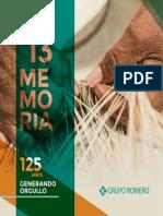 Memorial Grupo Romero