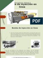 Bomba de inyección en línea.pptx