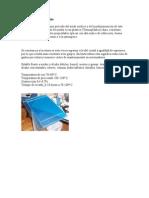 Polimetacrilato de metilo