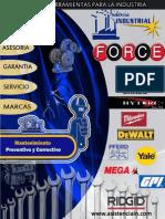 Catalogo Asistencia Industrial Del 2015