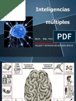 Inteligencias Multiples -Semana 3 23231