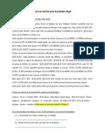 Grammaire Etape 1 Formatif