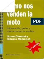 Noam Chomsky_Como Nos Venden La Moto