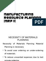 Planificacion de Operaciones Logisticas