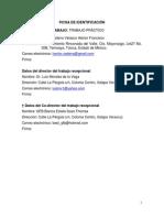 Protocolo Recubrimiento de Tabletas Film Coating