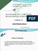Electro Val Vu Las