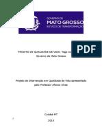 Yoga No Palácio Do Governo Do Estado de Mato Grosso Oficial