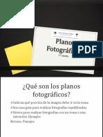 Fotografia Los Planos