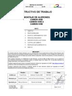 KOP I 104 GAE Montaje de Alerones Rev 00