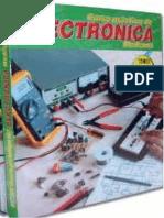 Curso Practi de Electron - Cekit - PROYECTOS