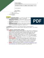 Anexo 1 Formulación y Nomenclatura de Química Inorgánica 3ºeso