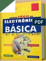 Curso Facil de Electronica Basica- Componentes