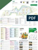 Mappa Scuole Expo Milano 2015