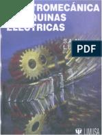 Electromecanica y Maqs Electrics- Nasar
