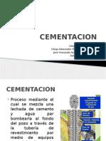 cementación presentación.