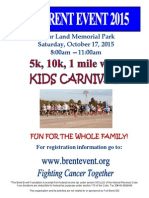 Brent Event Flyer 2015 FBISD (1)