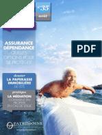 o'Patrimoine Mag 35 Aout 2015