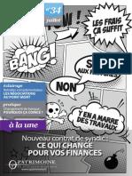 o Patrimoine-mag 34-Juillet 2015