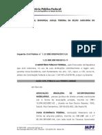 ACP Taxa de Corretagem CRV