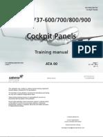 737 BOOK NG 00 101 - Cockpit Panels