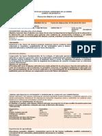 A.5. Planeación Didáctica y Plan de Clase 2012B