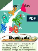 Biopeliculas