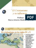 El Cristianismo y Su Influencia