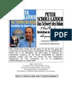 tour Peter - Das Schwert Des Islam