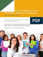 EDUCALINE INVESTIGACION