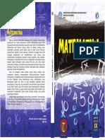 Buku Pegangan Siswa Matematika Smp Kelas 9 Kurikulum 2013 Semester 12