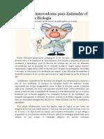 Estrategias innovadoras para Estimular el Gusto por la Biología.docx