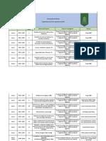 Pósteres Jornadas Investigacion Facultad de Medicina UdeA