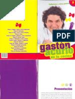 Gaston Acurio en Tu Cocina TOMO 7 – Tallarines y Otras Pastas