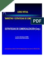 5) Estrategias de Comercialización Imprimir