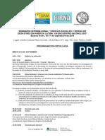 2.Programación Detallada Seminario Buenos Aires