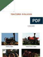 EVOLUCION-TRACTORES- traccion