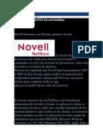 Red Novell