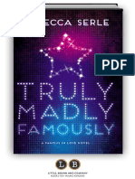 Truly, Madly, Famously (Preview)