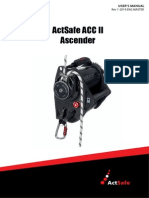 Act Safe Tactical Moto Ascender