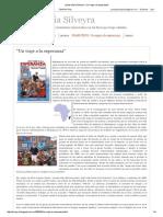 Jesús María Silveyra Un Viaje a La Esperanza_Mision Madagascar