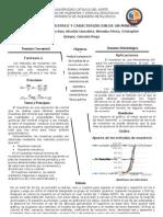 Informe Grupo Cortador Giratorio